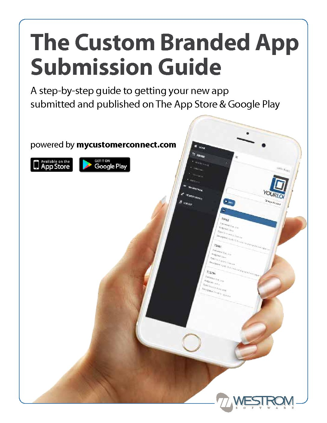 Branded App Submission Guide
